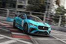 Formel E Jaguar kündigt elektrischen Markenpokal im Rahmen der Formel E an