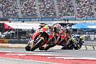 Les équipes MotoGP seront en test au Mans la semaine prochaine