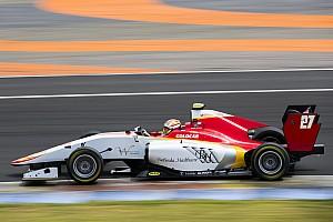 GP3 Nieuws Campos bevestigt Hyman en Siebert voor GP3-seizoen 2017