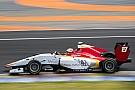 GP3 Campos, 2017 için Hyman ve Siebert'i açıkladı