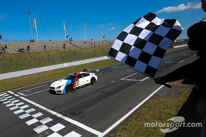 Oschersleben: Schnitzer-BMW gewinnt 150. Rennen im GT-Masters