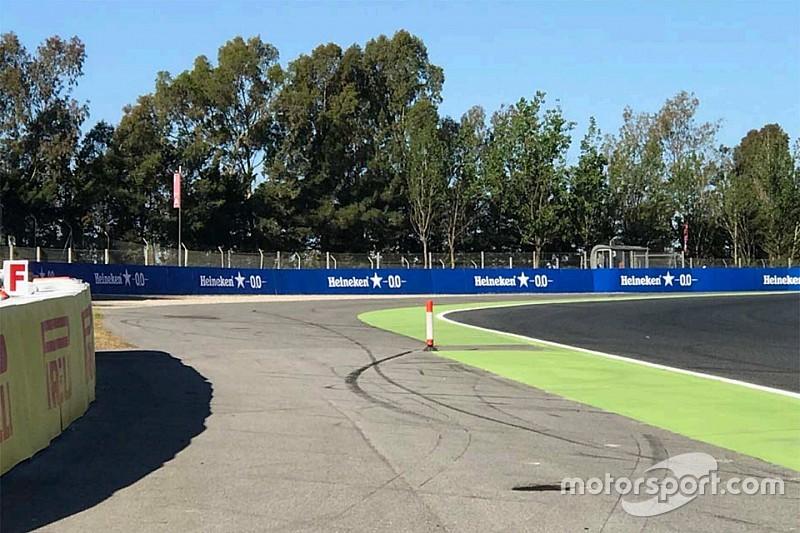 【F1】チャーリー・ホワイティング、ターン2での飛び出しに警告