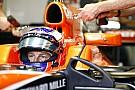 F1 Button cree que probar el coche de 2017 en Bahrein habría sido