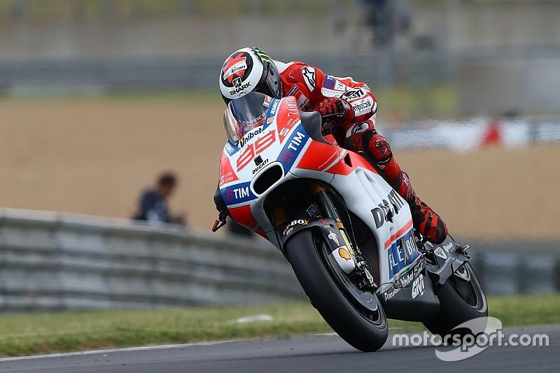 """Lorenzo: """"Ganar aquí es difícil, pero no imposible. Todo puede pasar"""""""