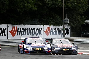 DTM Breaking news Red Bull to end DTM sponsorship deals