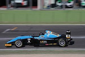 Formula 4 Intervista Nuovi punti per Giacomo Bianchi nella Formula 4 italiana