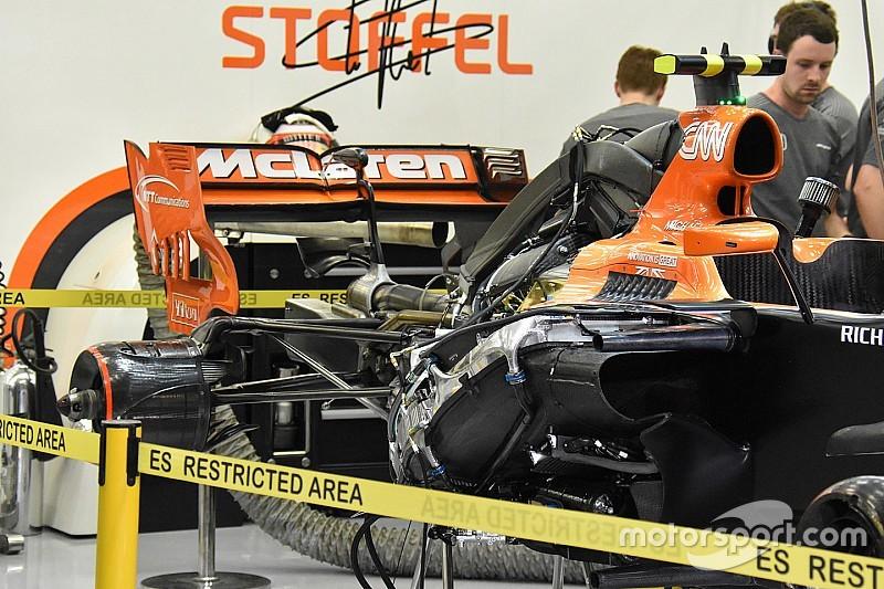 Honda столкнулась с загадочной поломкой силовой установки