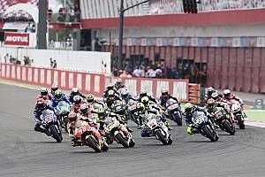 MotoGP Noticias de última hora Calendario 2018 de MotoGP: Argentina, el 8 de abril