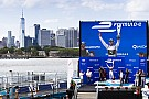 Formula E Sam Bird se lleva la gloria en Nueva York