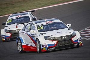 WTCC Actualités Une troisième Lada RC Motorsport pour De Souza en Chine et au Japon