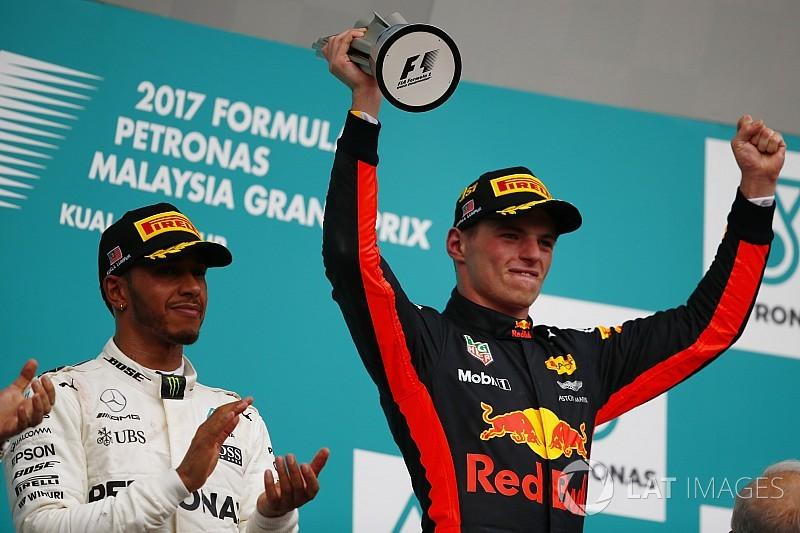 A Mercedes előrehaladott tárgyalásokat folytat Verstappennel