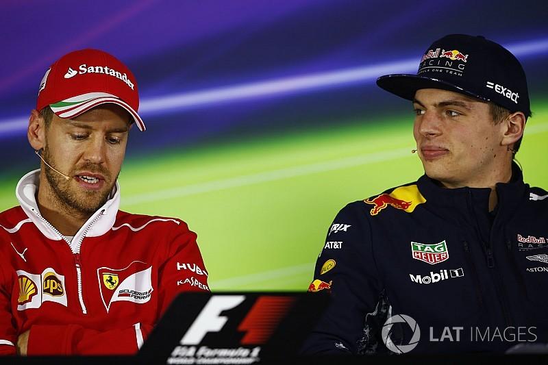 """【F1】ホーナー「フェルスタッペンは他チームに""""引き抜かれない""""」"""