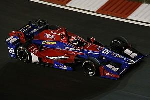 IndyCar 速報ニュース アンドレッティ・オートスポート、ホンダエンジンの搭載継続を発表