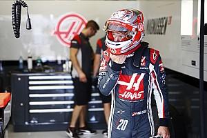 Formule 1 Nieuws Steiner begrijpt niets van kritiek op werkethiek Magnussen
