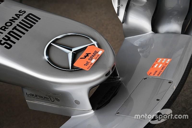 Formel 1: Mercedes gibt Details zur F1-Zukunft des Teams bekannt