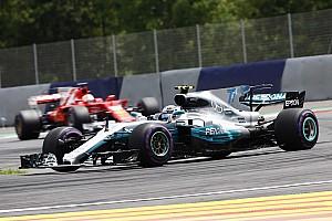 Fórmula 1 Relato da corrida Bottas domina GP da Áustria; Vettel é 2º e Hamilton 4º