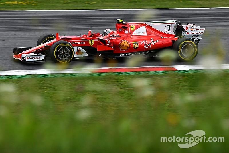 Avusturya GP öncesi: Kullanılan/kullanılmayan lastikler