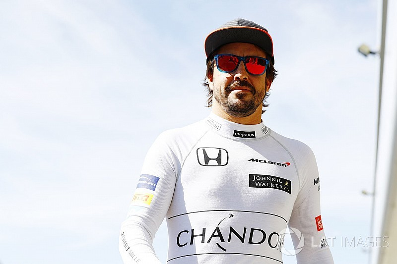Officieel: Alonso verlengt contract met McLaren