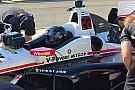 Sato leads test after 90mins, Montoya in Top 10
