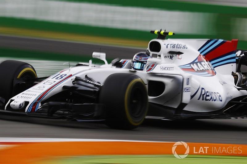 A Williams listája 2018-ra Massa helyére: Alonso, Button, Kubica…