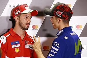MotoGP Noticias Viñales considera que la lucha por el título comienza a definirse