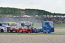 Kamion Eb FIA ETRC: Kiss Norbi értékes pontokat szerzett Mostban