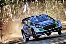 WRC Teemu Suninen, l'autre révélation finlandaise