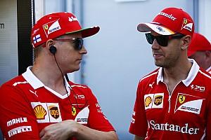 Forma-1 BRÉKING Räikkönen szerint Leclerc lehet a jövő F1-es sztárja