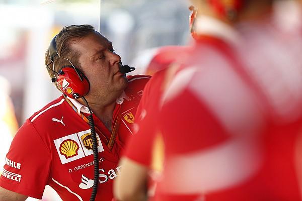 ライコネンにとって痛手!? 担当レースエンジニアがフェラーリ離脱