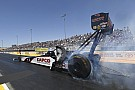 NHRA Seattle closes NHRA's grueling western swing
