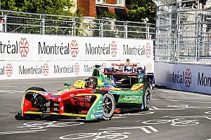 Formula E Ultime notizie L'ePrix di Montréal potrebbe cambiare location