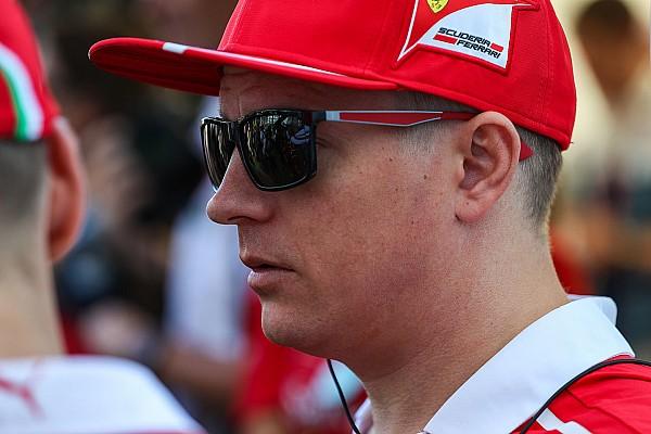 Formula 1 Son dakika Resmi: Raikkonen 2018'de Ferrari'de devam edecek!