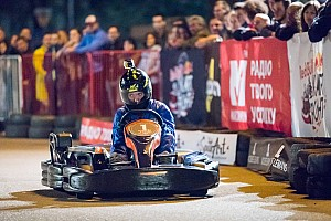 Галерея: фінал Red Bull Kart Fight в Україні