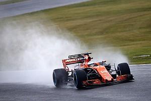 Fórmula 1 Noticias Fernando Alonso es sancionado con 35 lugares en la parrilla de Japón