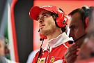 Le Mans Giovinazzi in line for Ferrari Le Mans call-up