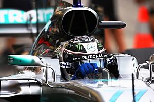Formule 1 Actualités Bottas sera pénalisé sur la grille de départ à Suzuka