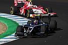 FIA F2 Ф2 у Хересі: Маркелов виграв спринт