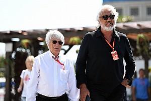 Flavio Briatore: Die GP2 war der größte Deal meines Lebens