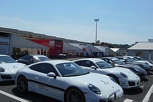 Carrera Cup Italia Ultime notizie Carrera Cup Italia, Vallelunga: caldo, compleanni e... Valentina Albanese