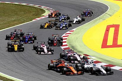 F1 La columna de Massa: 'No sé qué intentaba Alonso'