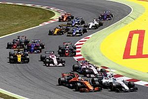 F1 Artículo especial La columna de Massa: 'No sé qué intentaba Alonso'