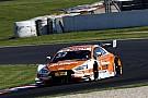 EL3 - Jamie Green emmène un quarté Audi