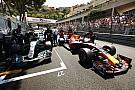 """Forma-1 A Red Bull szerint a Mercedes és a Ferrari is """"trükközik"""" a Q3-ban"""