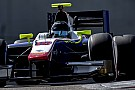 Marciello tops first day of post-season GP2 test