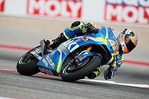 MotoGP Новость Врачи посоветовали Ринсу отказаться от гонок на шесть недель