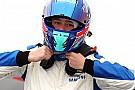 Formule 3: overig Monger werkt Formule 3-test voor Carlin af