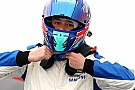 """Formula 4 Amputee Monger determined to """"take the positives"""" from situation"""