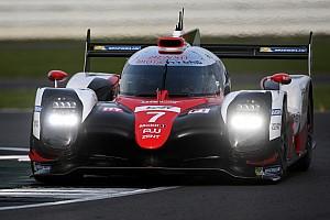 WEC Résumé d'essais libres EL1 - Toyota emmène un quatuor regroupé dans la même seconde