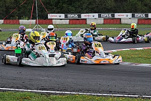 モータースポーツをオリンピック競技に……フェリペ・マッサの野望