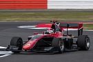 GP3 GP3 Silverstone: Russell slaat dubbelslag met zege in hoofdrace
